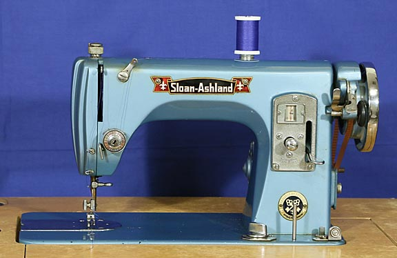 Antique Sewing Machines Delectable National Sewing Machine Company History