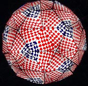 Polyangular kaleidoscope images - jan love photos of hearts